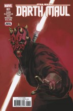 Darth Maul (5P Ms)  #1