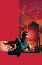 Nightwing (Vol. 4)  #16