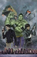 Totally Awesome Hulk  #17