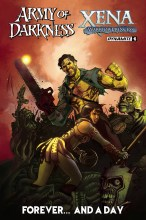 Army of Darkness - Xena (6P Ms)  #6