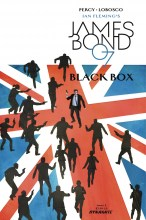 James Bond (Vol. 2)  #2