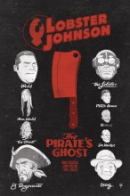 Lobster Johnson - Pirates Ghost (3P Ms)  #2