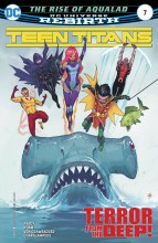 Teen Titans (Vol. 6)  #7