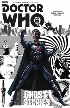 Doctor Who - Ghost Stories (4P Ms)  #2