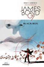 James Bond (Vol. 2)  #3