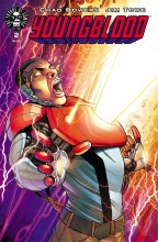 Youngblood (Vol. 2)  #2