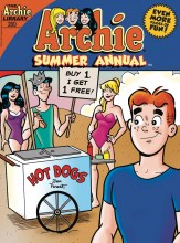 Archie Double Digest  #280