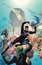 Nightwing (Vol. 4)  #24