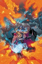 Mighty Thor (Vol. 2)  #21