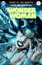 Wonder Woman (Vol. 5)  #27