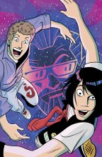 Bill and Ted Save the Universe (5P Ms)  #3