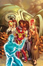 Invincible Iron Man (Vol. 3)  #11