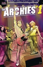 Archies  #1 Cover A