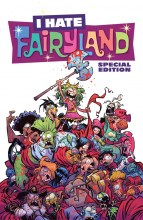 I Hate Fairyland  #Special Cover A