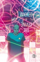 Wicked and Divine  #32 Cover A
