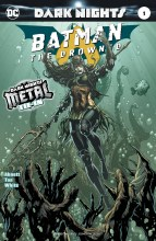 Batman - Drowned  #1