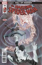 Amazing Spider-Man (Vol. 5)  #790