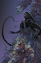 Aliens - Dead Orbit (4P Ms)  #4