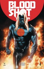 Bloodshot - Salvation  #4 Pre-Order Edition