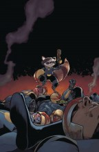 Guardians of the Galaxy (Vol. 5)  #149