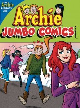 Archie Double Digest  #285