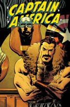 Captain America (Vol 8)  #697