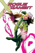 Rogue and Gambit (5P Ms)  #1