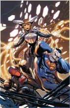 Red Hood and the Outlaws (Vol. 2)  #18