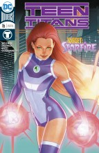 Teen Titans (Vol. 6)  #16