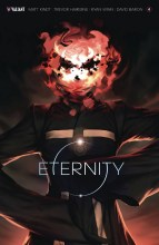 Eternity  #4 Cover A