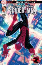 Peter Parker - The Spectacular Spider-Man (Vol. 2)  #301