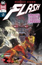 Flash (Vol. 5)  #43