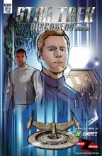 Star Trek - Discovery  #2018 Annual