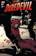 Daredevil (Vol 6)  #601