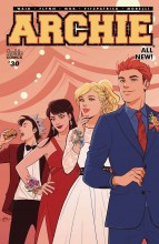 Archie (Vol. 2)  #30 Cover A