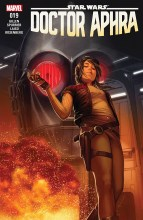 Star Wars - Doctor Aphra  #19