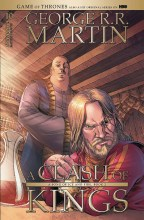 Game of Thrones - Clash of Kings  #10 Cover A