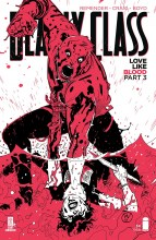 Deadly Class  #34 Cover A