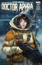 Star Wars - Doctor Aphra  #20