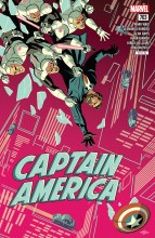Captain America (Vol 8)  #703