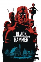 Black Hammer - Age of Doom  #3 Variant