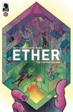 Ether: Copper Golems (5P Ms)  #2