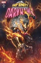 Infinity Countdown - Darkhawk (4P Ms)  #3