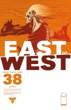 East of West  #38