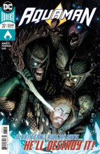 Aquaman (Vol. 8)  #38