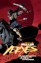 Xerxes: Fall of Darius, Rise of Alexander (5P Ms) (MR)  #5