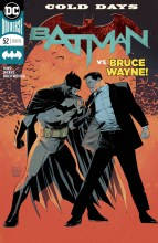 Batman (Vol. 3)  #52