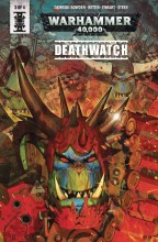 Warhammer 40,000: Deathwatch (4P Ms)  #3 Cover A