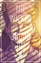Wicked and Divine  #38 Cover A