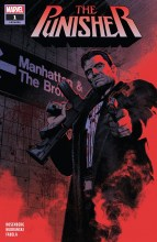 Punisher (Vol. 12)  #1